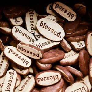 BlessedPocketRockPileBrown