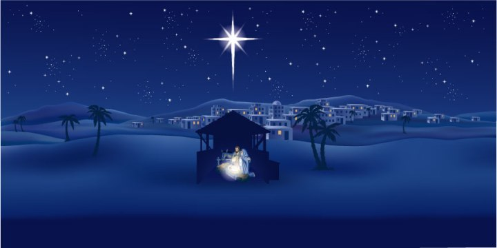 Nativity-Star
