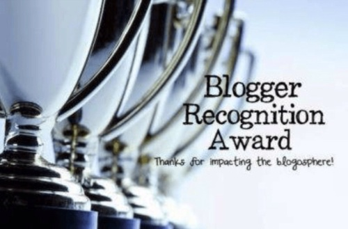 blog recognition