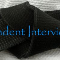 Black Belt Codependent Interview Series - Valencia